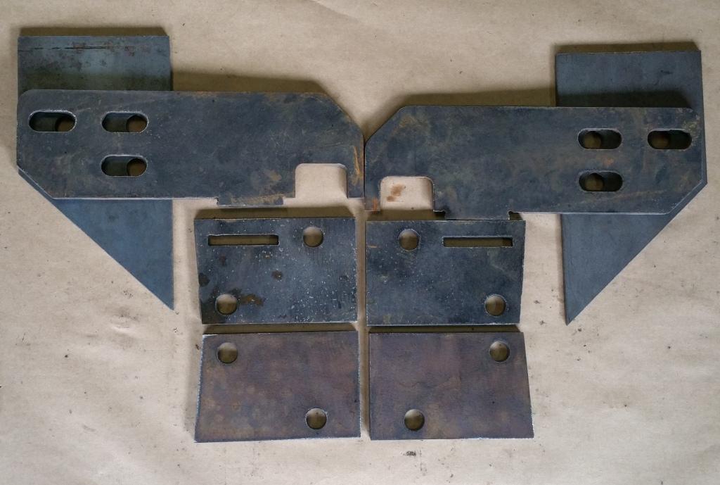99-04-WJ-Front-Mounting-Bracket-Kit-2